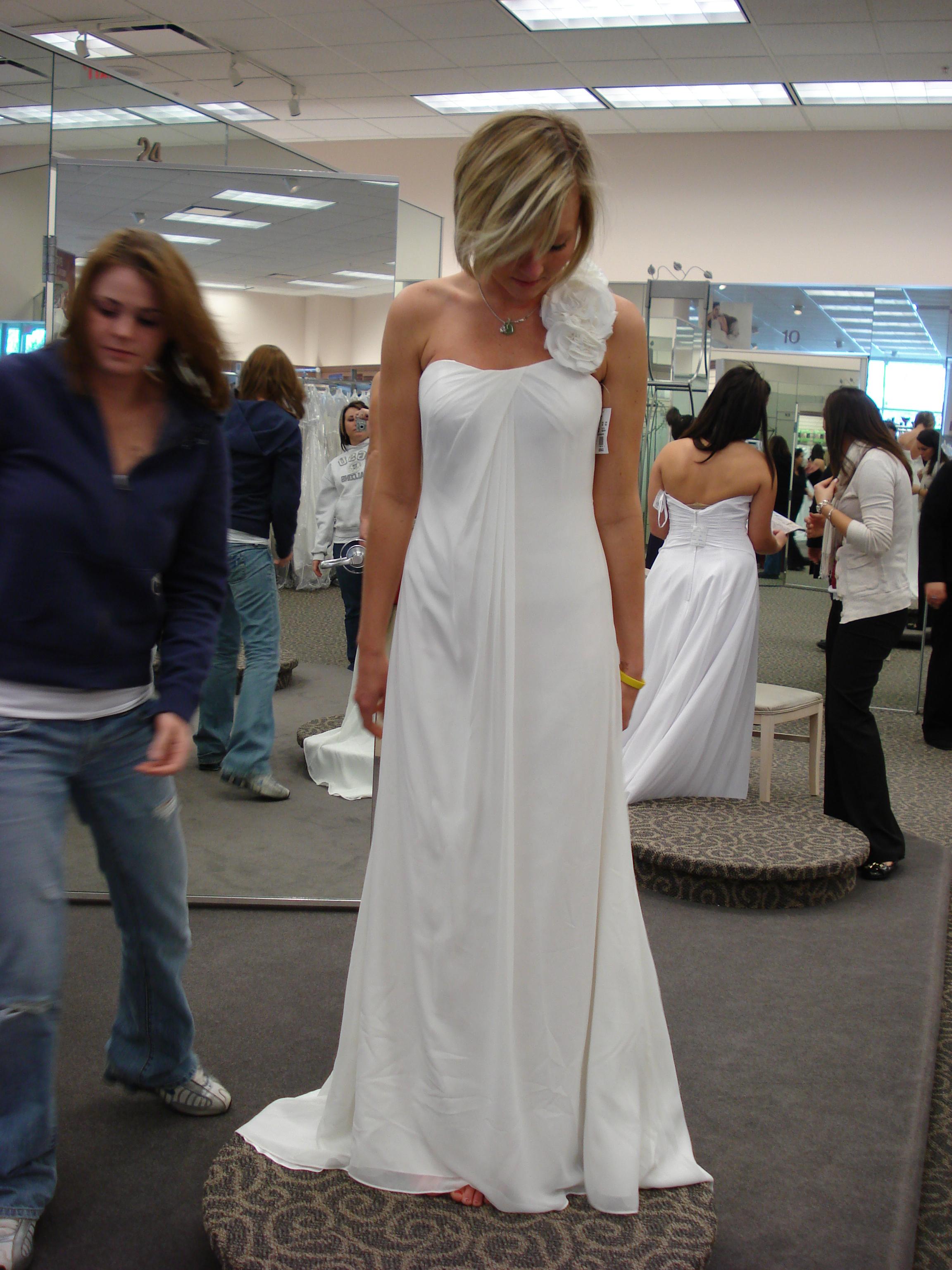 12 galina wedding dresses I