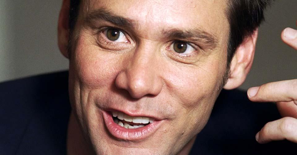 Ce que Jim Carrey explique durant une minute va changer votre vie. C'est sérieux.