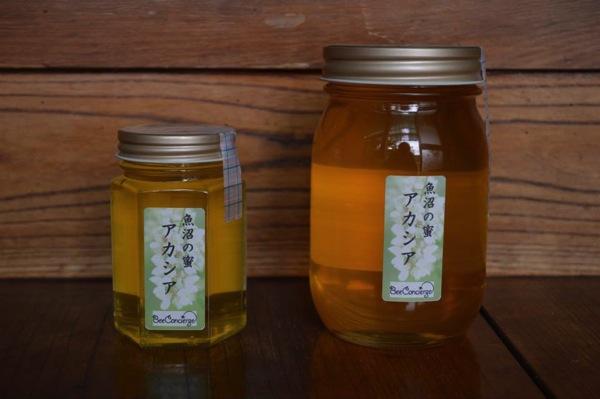 西洋ミツバチのハチミツ