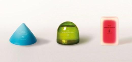 もう食品容器をゴミなんて言わせない。寒天や蜜蠟を使ったスウェーデン発の未来食品パッケージ3種