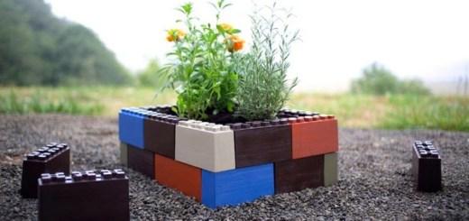 【開発ストーリー】ブロックで組み立てる小さな畑「Garden Block」に込められた家庭菜園ビギナーへの想い