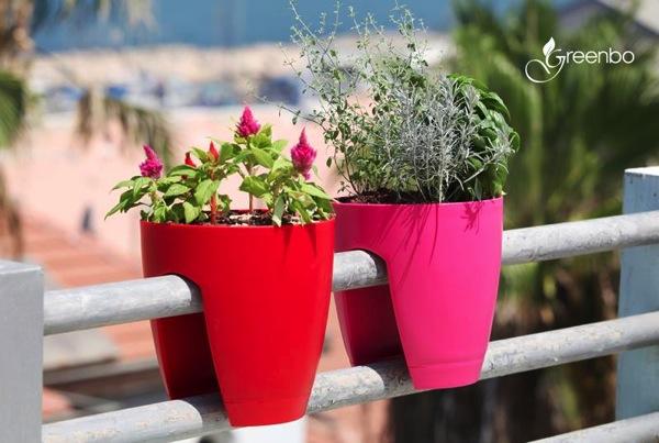 Greenbo planter 1