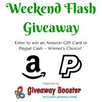 Weekend-Flash-Giveaway