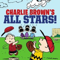 Charlie Brown's All Stars 50th Anniversary Deluxe Edition DVD #Giveaway