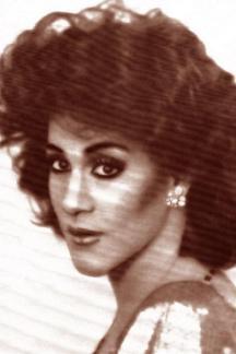 Toni Lenoir