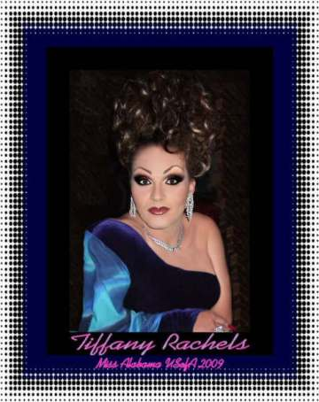 Tiffany Rachels