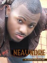 Neaundre Bonet