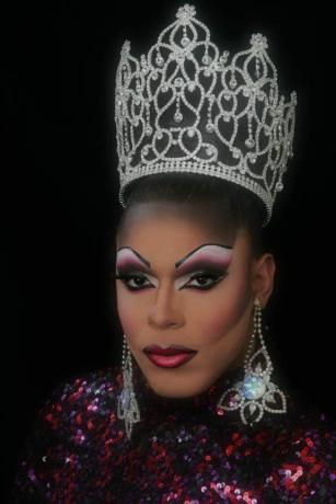 Sandra Onassis Lopez