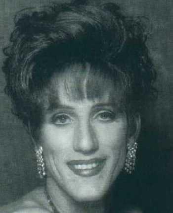 Gertrude Garnet