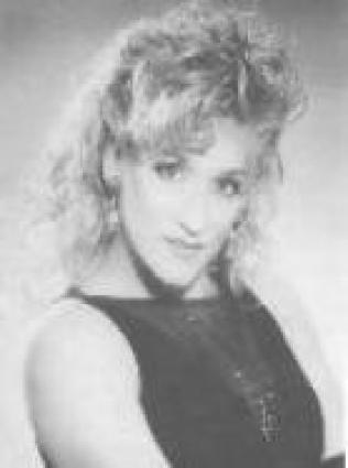 April Scott