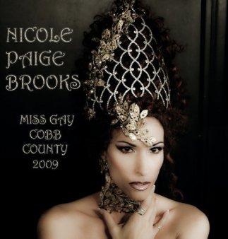 Nicole Paige Brooks