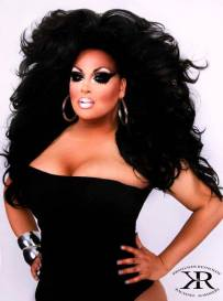 Roxxxy Andrews - Photo by Kristofer Reynolds