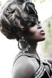 Malaysia Kenyatta Black