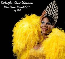 "DeAngela ""Show"" Shannon"