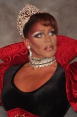 Maria Garrison - Miss Ohio Gay Pride 2008