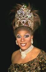 Sashay Lorez - Miss Old Street 2006
