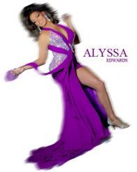 Alyssa Edwards