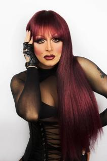 Gigi Monroe - Photo by Nathan Buendia