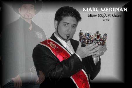 Marc Meridian
