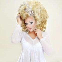 Alaska Kirsten Adonis