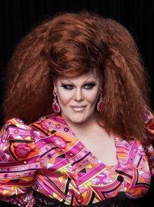 April Evangelista - Miss R House 2012