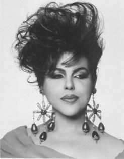 Lady Catiria - Miss Continental Plus 1993