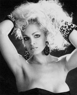 Dana Douglas - Miss Continental 1987