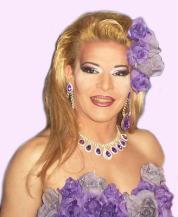 Joey Wynters - Miss Capital City Gay Pride 2003
