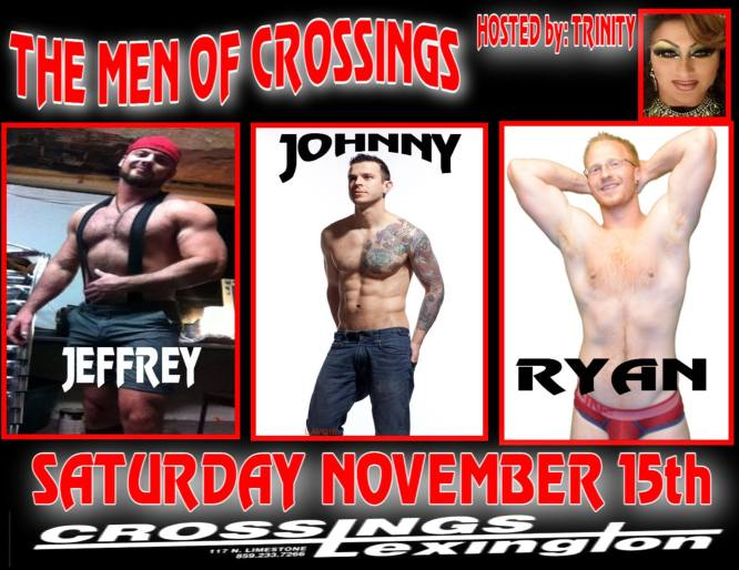 Show Ad | Crossings (Lexington, Kentucky) | 11/15/2014