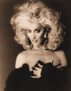 Tandi Andrews - Miss Gay USofA 1992