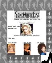 Show Ad | SomeWhere Else Nightclub and Showbar (Columbus, Ohio) | 1/12/2008