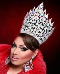 Layla LaRue - Miss Gay USofA 2004