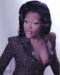 Alexis Gabrielle Sherrington - Miss Gay USofA 2002