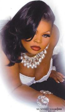 Chevelle Brooks - Miss Gay USofA 2000