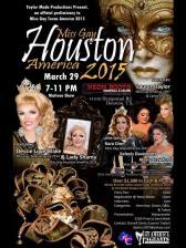 Show Ad   Neon Boots (Houston, Texas)   3/29/2015