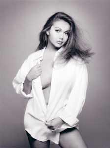 Maya Douglas