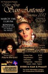 Show Ads | Bonham Exchange (San Antonio, Texas) | 3/15/2012