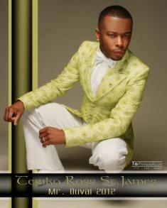 Teriko Ross St. James - Photo by Tios Photography