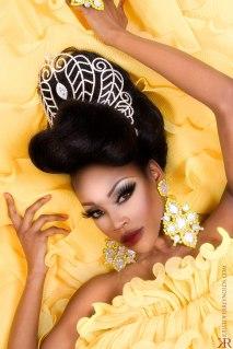 Jazell Barbie Royale - Photo by Kristofer Reynolds