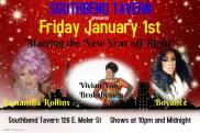 Show Ad | Southbend Tavern (Columbus, Ohio) | 1/1/2016