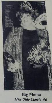 Big Mamma - Valentine News (March 29-April 11, 1996) – Issue # 219