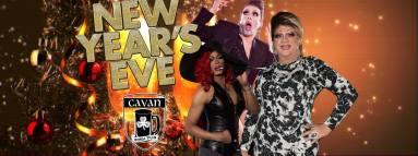 Show Ad | Cavan Irish Pub (Columbus, Ohio) | 12/31/2015