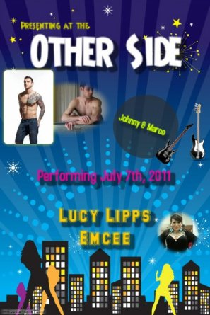 Show Ad | The Other Side (Columbus, Ohio) | 7/7/2012