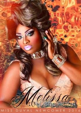 Melissa Plastic Hilton - Photo by Tone Roc Edits