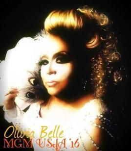 Olivia Belle