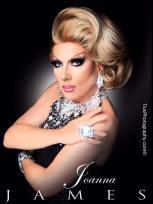 Joanna James - Photo by Tios Photography