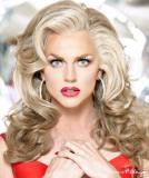 Courtney Act - Photo by Magnus Hastings