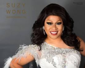 Suzy Wong - Photo by Margaret Ellis Photography