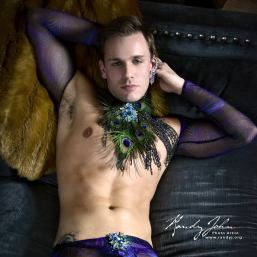 Taylor Ashton - Photo by Randy John Photo Artist