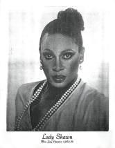 Lady Shawn